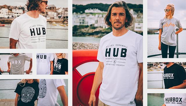 hubbox Tee's