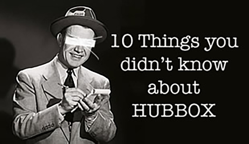 Just The Facts Hubbox Nl23