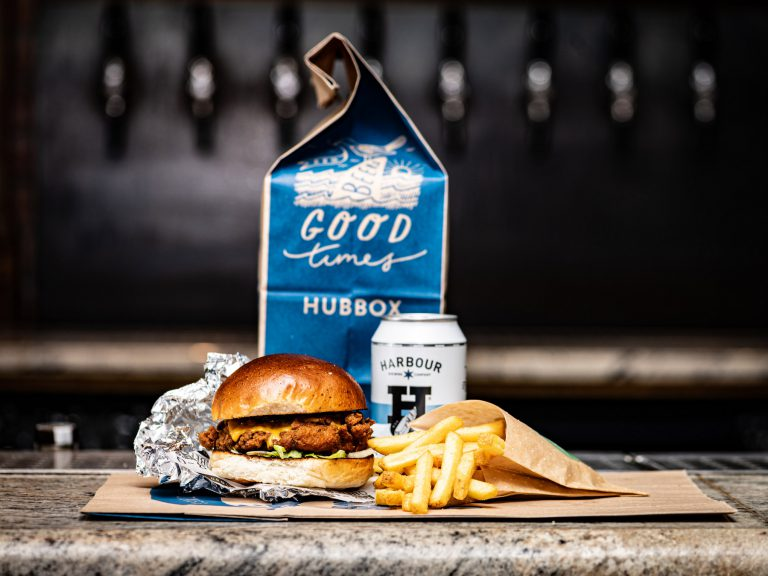 Take Out Burgers June 2020