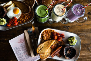 2021 Hubbox May Breakfast And Shot Tests LR 47