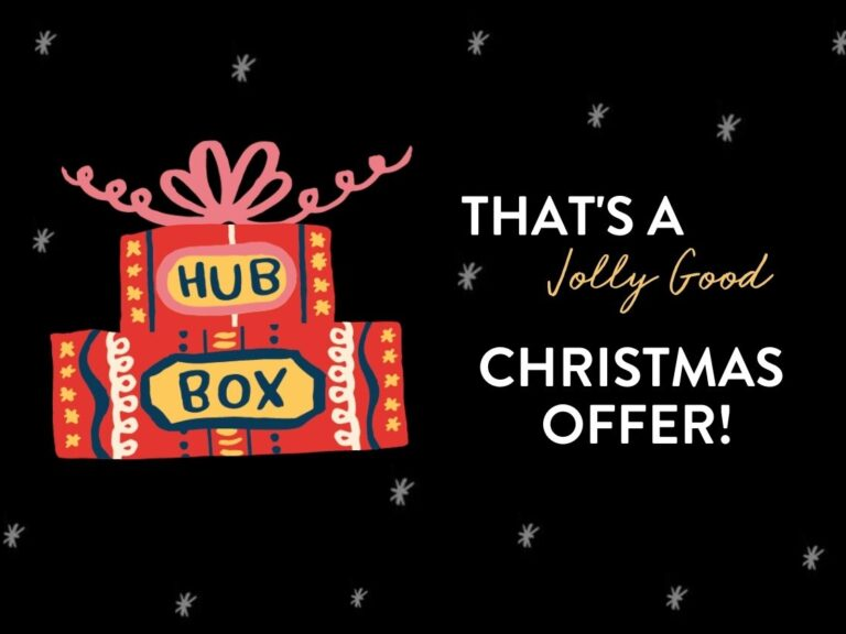 Christmas Booking Offers Website (1)
